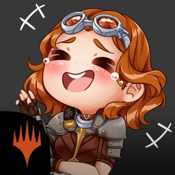 Planeswalker Stickers Pack