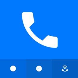 Moon Dialer VoIP Wifi Call App