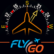 FlyGo IFR Trainer - All in 1 icon