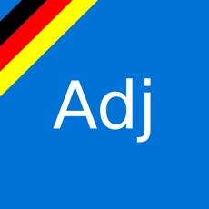 German Adjective Endings