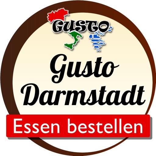 Pizza Gusto Darmstadt