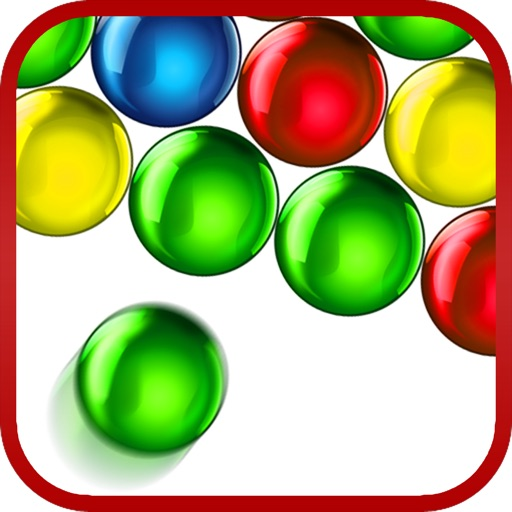 Bubble Mags - bubble shooter