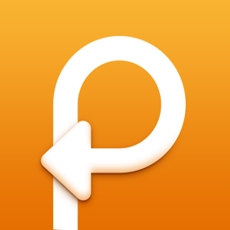Ícone do app Paste - Clipboard Manager