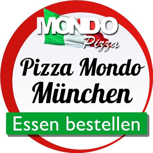 Pizza Mondo München