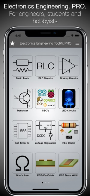 ee toolkit on the app storeDownload Image Simple Oscillator Circuit Pc Android Iphone And Ipad #1