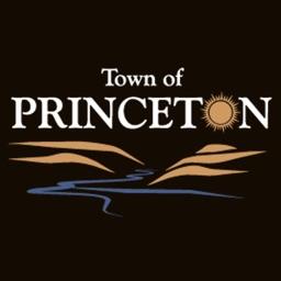 Town of Princeton, BC