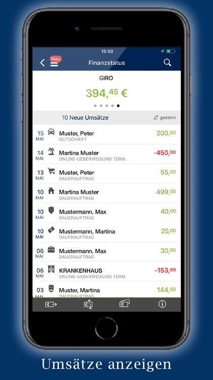 BW Mobilbanking screenshot-3