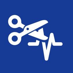 Audio Editor & Tool