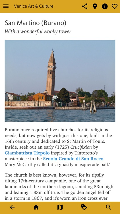 Venice Art & Culture screenshot-8