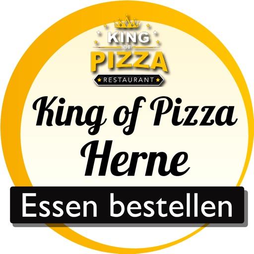 King of Pizza Herne