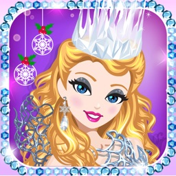 Star Girl Christmas
