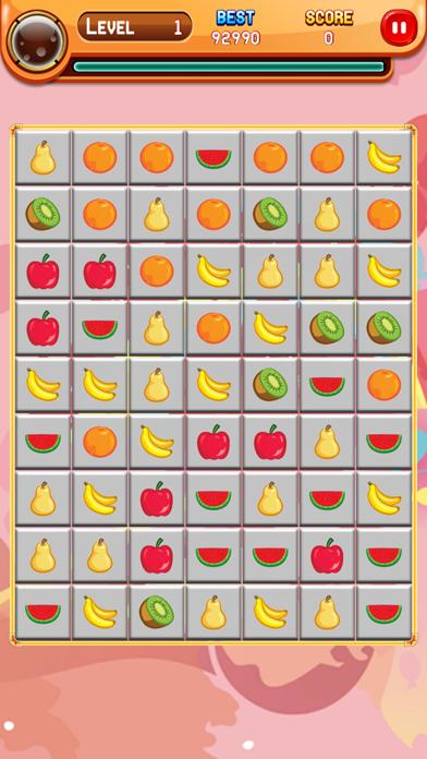 Fruits Funny screenshot three