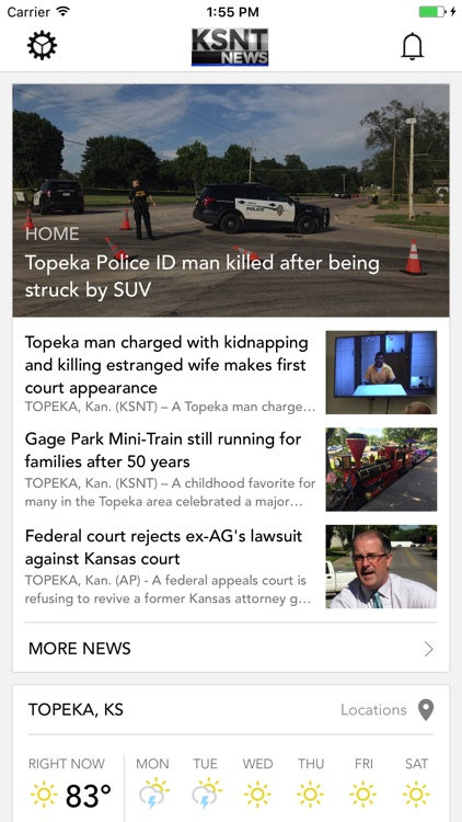 KSNT News - Topeka, KS