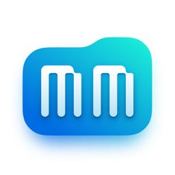 Ícone do app MacMagazine