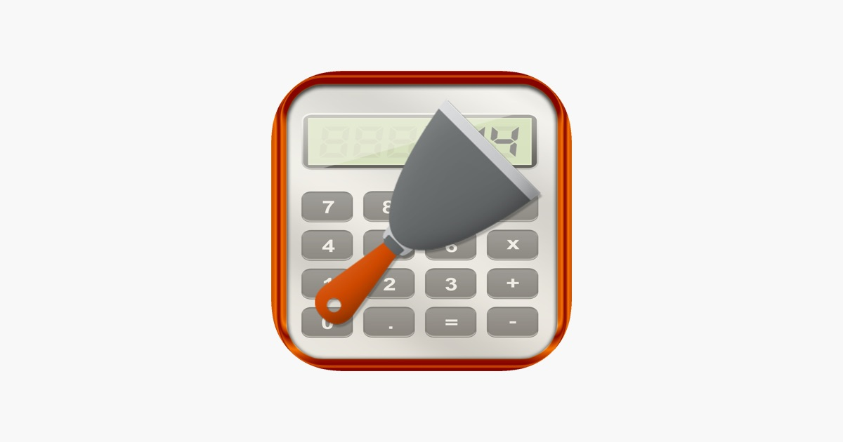 Drywall Calculator On The App Store