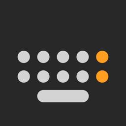 Ícone do app Calculator Keyboard - Faster