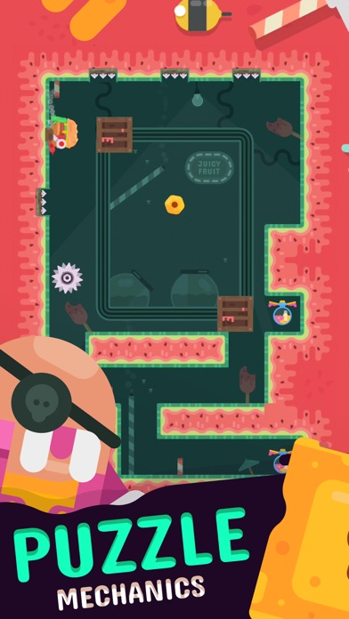 Screenshot 2 Grab Lab