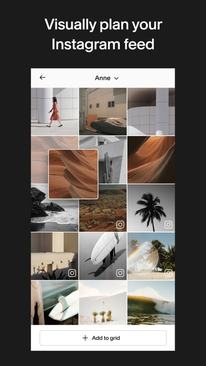 Unfold: Story & Collage Maker