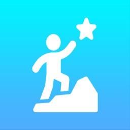 Reach - Goal Tracker