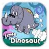Little Dinosaur Endless Jump