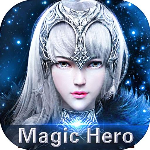 魔幻:英雄归来