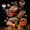Heyleen Pulgar - Camp Chef Recipes  artwork