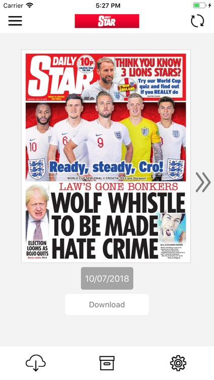 Daily Star Newspaper