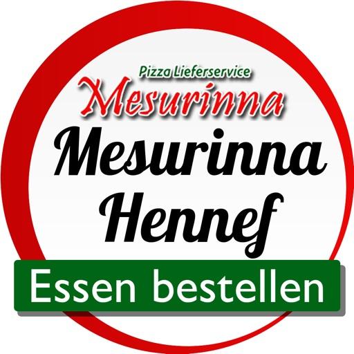 Mesurinna Hennef Lieferservice
