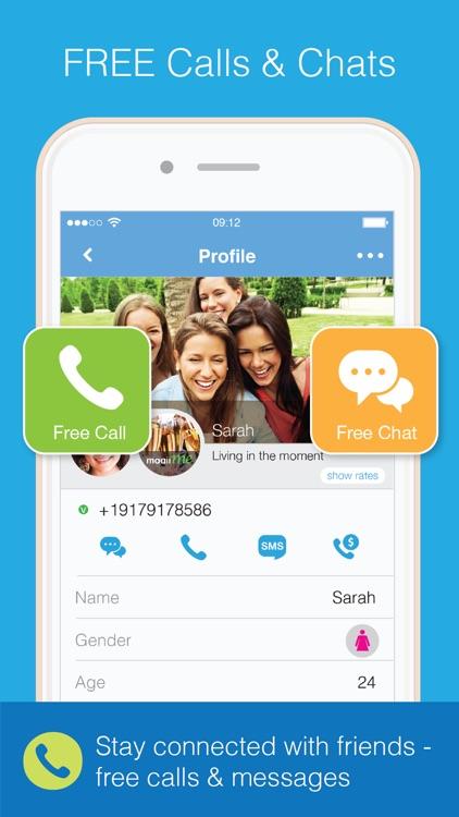 Maaii: Calls & Messages