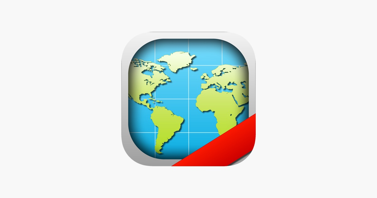 World map 2018 on the app store world map 2018 on the app store gumiabroncs Gallery