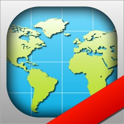 World map 2018 on the app store world map 2018 4 gumiabroncs Choice Image