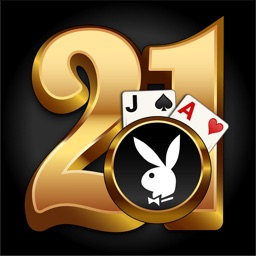 Playboy 21 - Blackjack Game