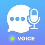 Hack Voice Translator App.