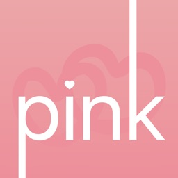 PINK: Lesbians dating chat app