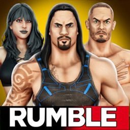 Wrestling Rumble: PRO Fighting