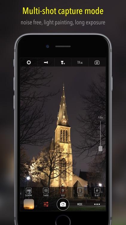 CameraPixels Lite screenshot-4