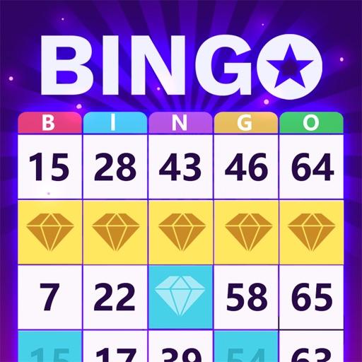 Bingo Clash: win real cash iOS App