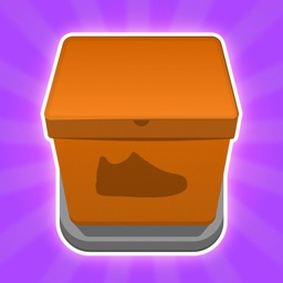 Merge Sneakers