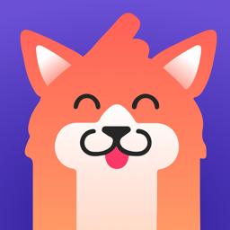 Ícone do app Flockr - Cuidado animal