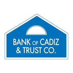 Bank of Cadiz & Trust Co.
