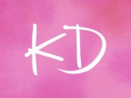 Kathy Davis Stickers