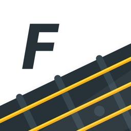Fret Trainer - Learn Fretboard