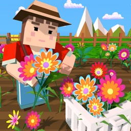 Flower Farm Craft