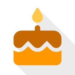 Birthdays!  - Reminder app