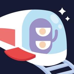 Ícone do app Cosmic Express
