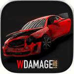 WDAMAGE: Car crash Engine на пк