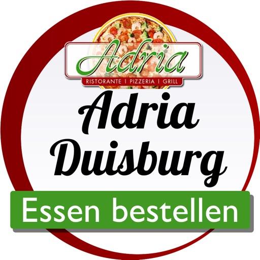 Pizzeria Adria Duisburg
