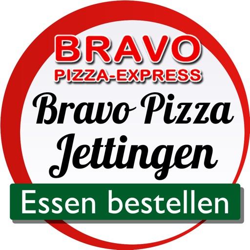 Bravo Pizza Express Jettingen
