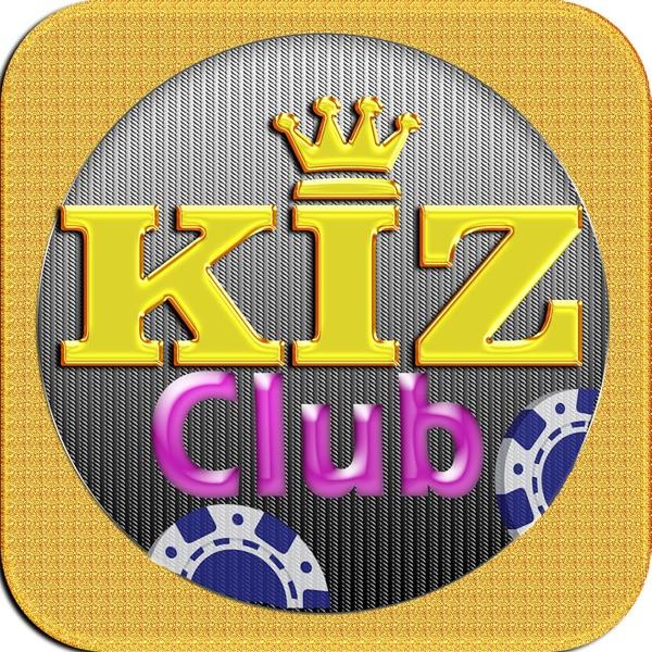Kiz Club - Game Bài Offline 1.0  IOS
