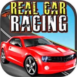 Real Car Racing : 3D Race Game